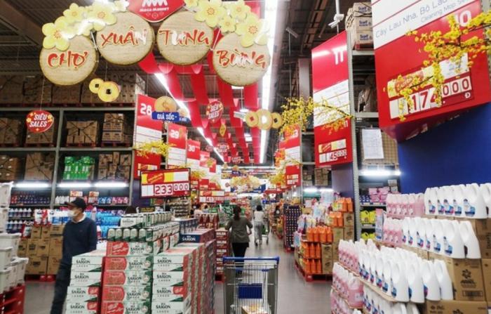 Sở Công Thương Hà Nội đã kết nối 32 doanh nghiệp thương mại, đã thực hiện tiêu thụ được hơn 400 tấn nông sản cho Hải Dương. Ảnh: PV