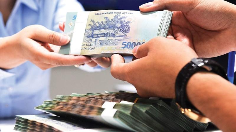 Nhiều nhóm giải pháp tháo gỡ khó khăn về dòng tiền cho doanh nghiệp. Ảnh: T.L