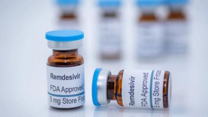 Bộ Y tế đang đẩy nhanh tiến độ nhập khẩu 1,7 triệu liều thuốc điều trị Covid-19. Ảnh: T.L
