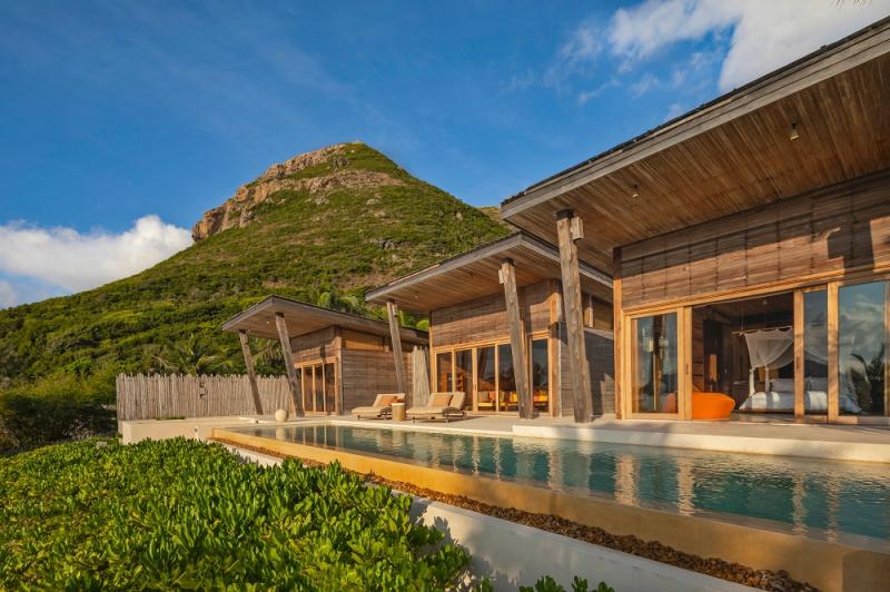 Six Senses Côn Đảo là khu nghỉ dưỡng đáng được nằm trong danh sách điểm đến của du khách