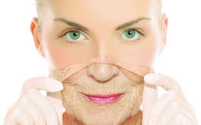 Lão hoá là quá trình diễn tiến tự nhiên của cơ thể mặc dù không thể chống lại được nhưng có thể làm chậm quá trình này