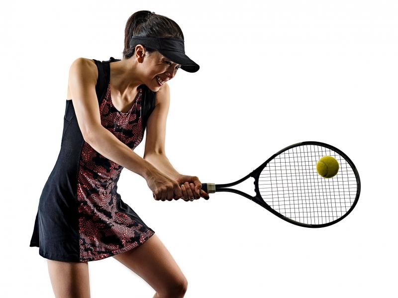Chế độ tập luyện phù hợp với tinh thần sảng khoái không stress giúp phụ nữ làm chậm qúa trình lão hoá.
