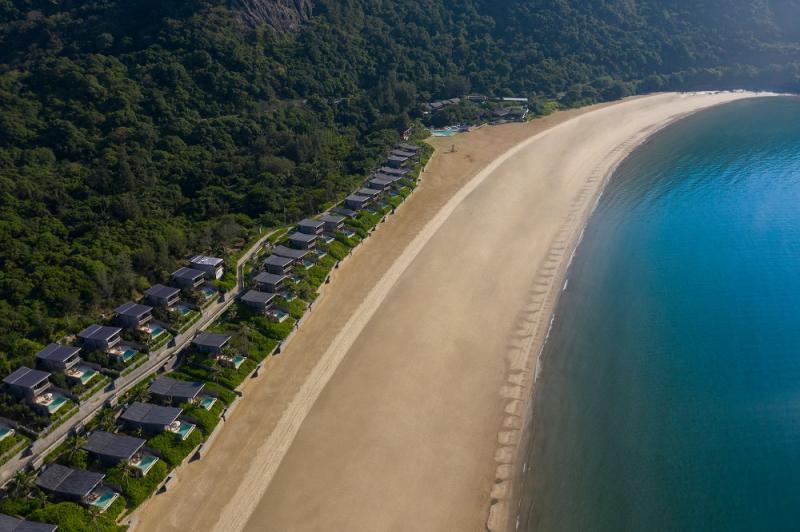Năm 2022 sẽ là thời điểm tốt nhất để trải nghiệm Six Senses Côn Đảo
