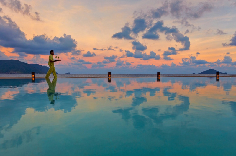 Hòa mình vào thiên nhiên tại Six Senses Côn Đảo sẽ là trải nghiệm tuyệt vời