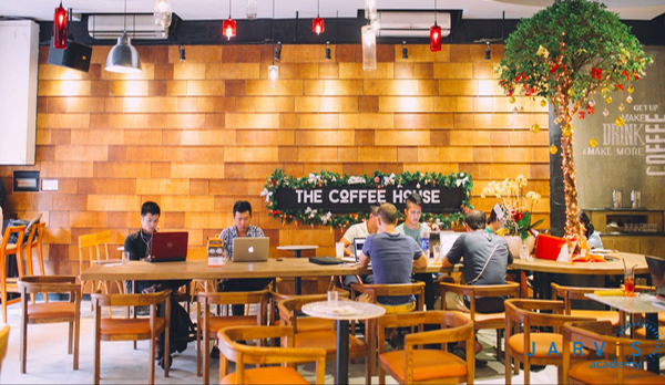 Trong những năm gần đây, Việt Nam được xem là mảnh đất màu mỡ để phát triển mô hình kinh doanh nhượng quyền thương hiệu. Ảnh: I.T.