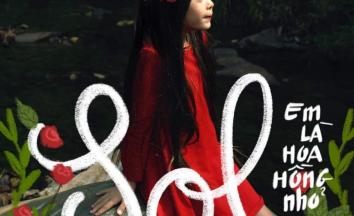 Con gái Đoan Trang khoe giọng hát trong trẻo với 'Em là hoa hồng nhỏ'