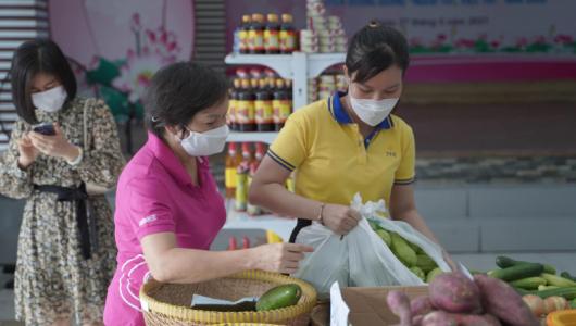 PNJ: Luôn đặt lợi ích kinh doanh song song với lợi ích cộng đồng